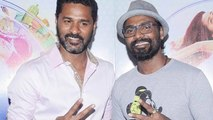 ABCD2 Song Happy Hour Releases With Prabhu Deva & Remo D'Souza