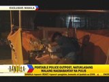 MPD sacks 20 cops for ditching checkpoint duty