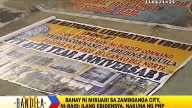 ABS-CBN launches 'Ayuda Zamboanga'