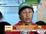 3 alleged robbers nabbed in Valenzuela