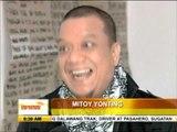 Mitoy on critics: 'Lilipas din yon'