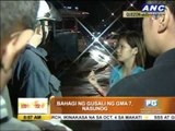 Fire hits GMA Network building