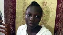 #Gabon crimes rituels: Temoignage  de Melle Angue MVE