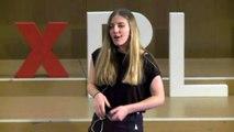 Redefining Change : Basak Akman at TEDxYouth@BLIS