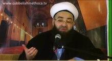 Cübbeli Ahmet Hoca - Şeytanın Cehennem Konferansı -