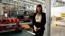 University of Otago Business School - Intern Profile (Monique - Escea Gas Fires)