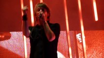 Radiohead - A Wolf at the Door (Radiohead Live in Praha)