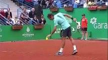 Tennis 2015 Roger Federer vs Diego Schwartzman 2015 Istanbul Open Highlights