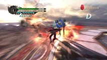 Devil May Cry 4 Special Edition - Nero Gameplay