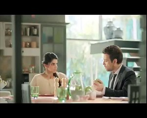 Hilarious Ufone Hisaab Commercial