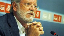 Rodriguez Ibarra diciendo verdades sobre los gastos e ingresos de España. Vaya vergüenza