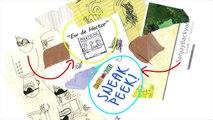 Sanjay and Craig | 'Ew de Hector' Behind the Scenes Animatic | Nick