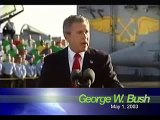 Eugene J. McCarthy v. George W. Bush On Iraq War