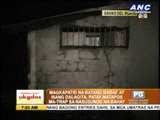 3 minors killed in Davao del Norte fire