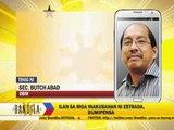 Estrada: Senators who voted for Corona conviction got P50M