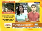 Zambales reels from wrath of 'habagat'