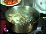 Recipe: Gayuma ni Maria's sinigang na ulo ng salmon