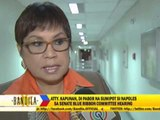Lawyers don't want Napoles to attend Senate hearing