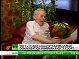 WW2 veteran vs Latvia: Justice fails in European Court of Human Rights?