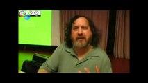 Richard Stallman- Las cuatro Libertades del Software Libre
