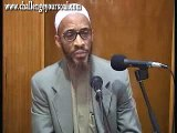 SHEIKH KHALID YASIN(THE ONLY SOLUTION TO WORLD PEACE=ISLAM