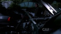Supernatural 7x02 Ending Scene - Sam And Dean End Up In The Ambulance