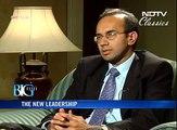 Big Fish: Harvard Business School's Tarun Khanna (Aired: May 2008)