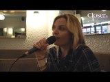 Vidéo Qui chante le plus juste ? : L'interview de Justine Fraioli