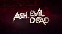 Evil Dead Ash vs. Evil Dead  official teaser #2 (2015) Bruce Campbell Lucy Lawless -