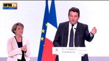 François Fillon accueilli par des huées au congrès des Républicains