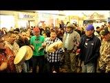 Crow Nation Positive Change Flash Mob 2013