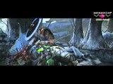 Mortal Kombat X Hype Trailer HD (spanish)