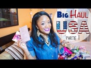 Big Haul USA Part.1 || CeriseDaily ❤