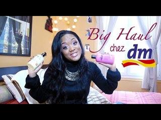 Big Haul chez DM ! (Catrice, Essence, Treacle Moon...) || CeriseDaily ❤
