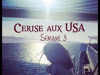 Cerise aux USA - N°3 // Last week in Austin ! || CeriseDaily ❤