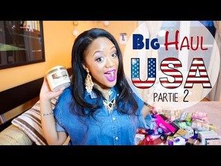 Big Haul USA Part.2 || CeriseDaily ❤