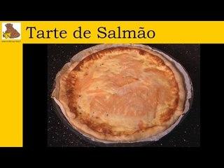 receita da tarte de salmão (rapida e facil)