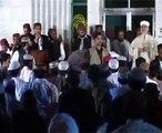 Minhaj ul Quran Salam - Ya Nabi (S.A.W) Salam Alaika Ya Rasool (S.A.W) Salam Alaika
