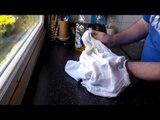 Comment enlever les taches de gras de nos vêtements