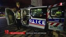 Les nouvelles méthodes anti-drogue des gendarmes de la route