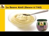 La sauce aïoli (recette rapide et facile) HD
