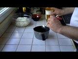 Préparation de la sauce pour le riz à sushi (recette rapide et facile) HD