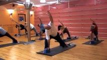 """Heide's Yoga Class"" Music Video!!"