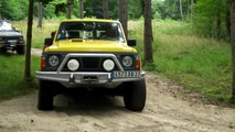4x4 nissan patrol, toyota LJ et HDJ 80, range rover, land rover discovery, jeep cherokee, lada niva