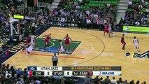 NBA Court Call: Jason Kidd Spills Drink Intentionally