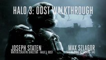 "Halo 3: ODST Walkthrough for ""HALO: The Master Chief Collection"" (Xbox One)"