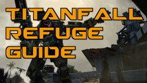 """Titanfall """"Refuge Achievement"""" Guide Refuge Achievement Successfully Survived An Evacuation"""