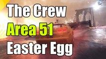 "The Crew Area 51 Easter Egg ""The Crew Area 51 Easter Egg"""