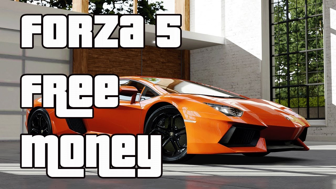 "Forza 5 How To Get ""Free Credits"" ""Forza 5 Free Money"""
