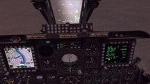 DCS A-10C GBU Bomb Tutorial / How to  Digital Combat